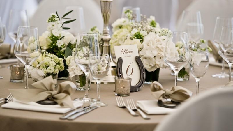 Hochzeit in Linnau