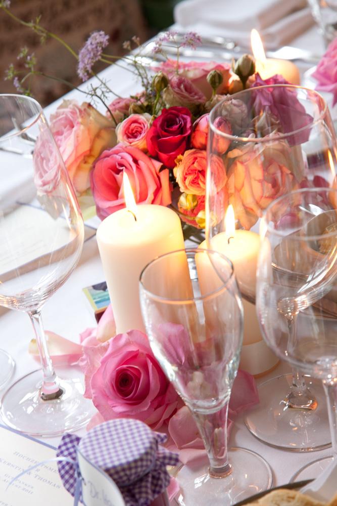 Hochzeit auf Gut Panker