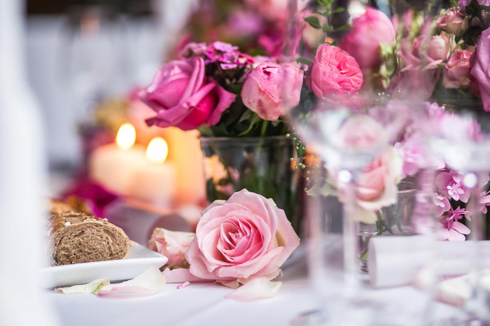 Hochzeit Planten un Blomen
