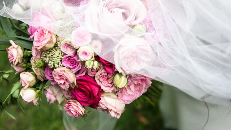 Hochzeit Planten und Blomen