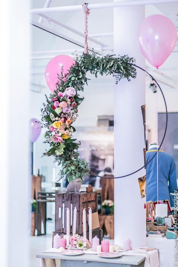 Blumenkranz,Backdrop,Max-liebt Marie, Flowerwreath